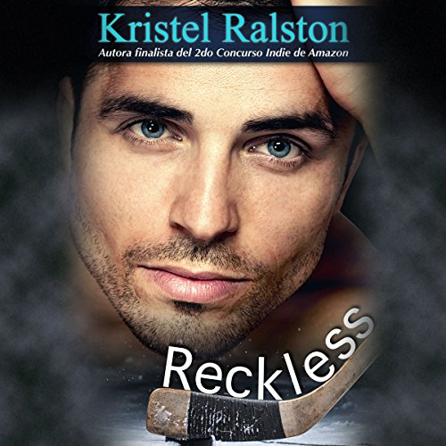 Reckless [Spanish Edition] audiobook cover art