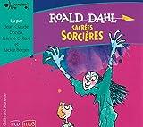 Sacrées Sorcières - Gallimard Jeunesse - 28/10/2016