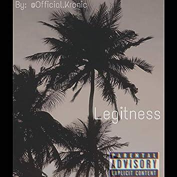Legitness