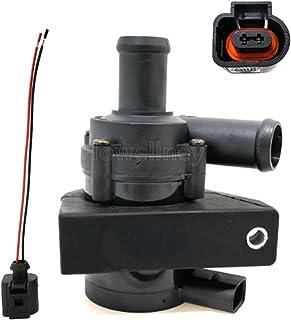 Wying Store 1K0965561J 0973702 1K0965561D 1K0965561G Pompe à eau de refroidissement avec câble d'ajustement pour Audi A3 F...