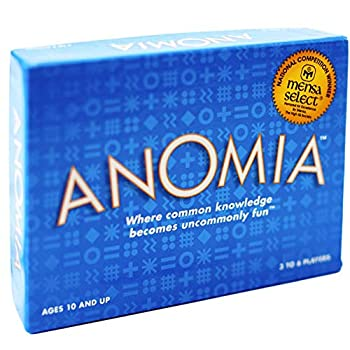 Best anomia card game Reviews