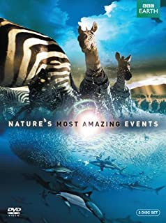 Nature's Most Amazing Events (B001W79MRW) | Amazon price tracker / tracking, Amazon price history charts, Amazon price watches, Amazon price drop alerts
