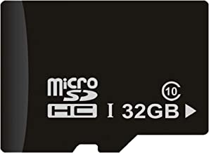 Jayol Micro SDHC Card Class 10 UHS-I Compatible high-Speed Micro SD Card-32 GB Memory Card SD