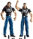 WWE Battle Pack Series #36: Hall vs. Nash Action Figure (2-Pack)