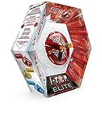 Goliath- Itop Elite Hive Shield Rojo, 85269.006