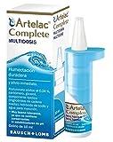 Artelac, Suero y Líquido para los Ojos - 10 ml