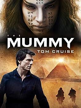 The Mummy (4K UHD)