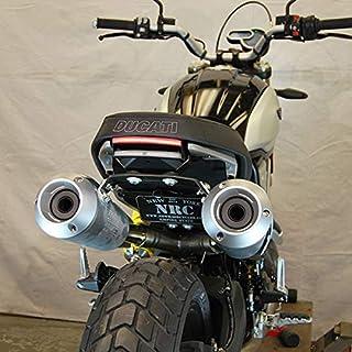 Ducati Scrambler 1100 Fender Eliminator Kit - New Rage Cycles (Tucked)