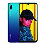 Huawei P Smart (2019) - Smartphone 64GB, 3GB RAM, Single Sim, Aurora Blue