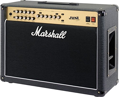 Marshall VJVM210C - Jvm210c amplificador combo 100w 2 canales mm