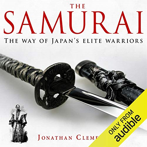 Couverture de A Brief History of the Samurai