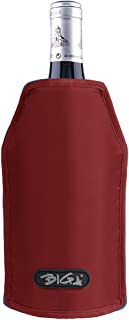 Wine Cooler Sleeve With Protector Keep Cool and Chill 2 Hours Up for Luxury Champagne Burt White Red Wine