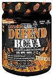 Grenade Defend BCAA, Tropical, 390 g