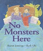لا يوجد Monsters هنا