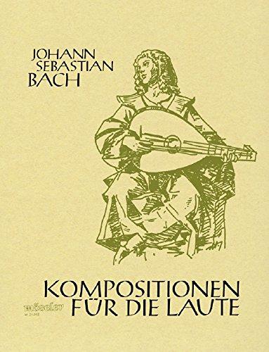 Kompositionen für die Laute: Gitarre (Laute).