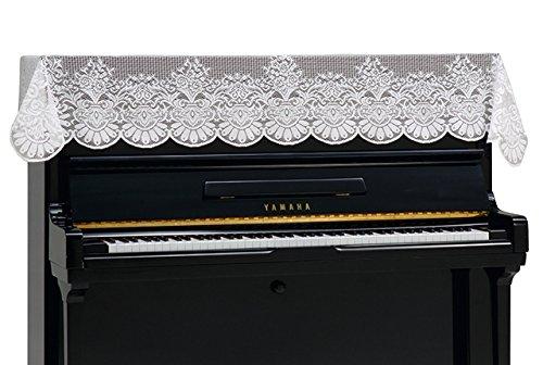 吉澤『ピアノトップカバー』
