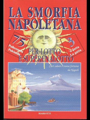 Smorfia napoletana per lotto e superenalotto