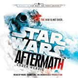 Aftermath - Star Wars: Journey to Star Wars: The Force Awakens - Random House Audio - 08/09/2015