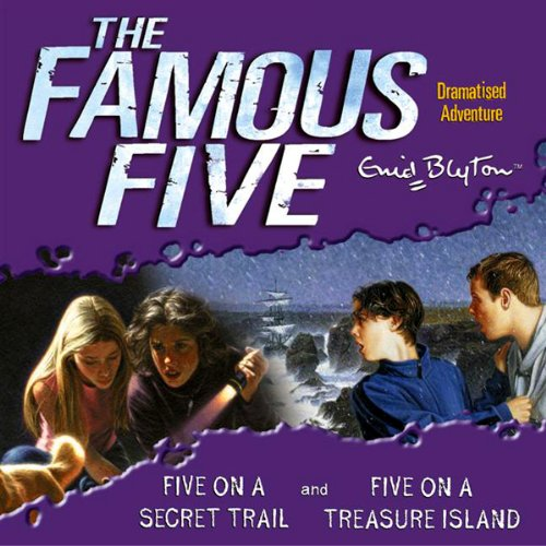 Famous Five cover art