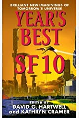 Year's Best SF 10 (Year's Best Science Fiction) Kindle Edition