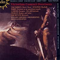 Victorian Concert Overtures by English Northern Philharmonia (2002-07-09)