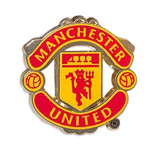 Manchester United Pin Logo Brosche