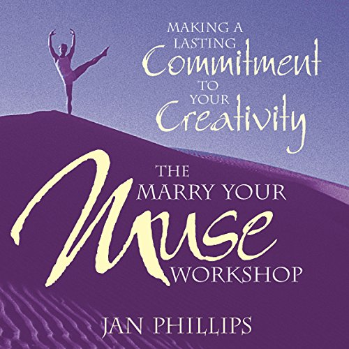 The Marry Your Muse Workshop audiobook cover art