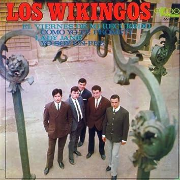 Los Wikingos, Vol. 2