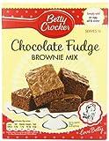 Betty Crocker Brownies Mixes