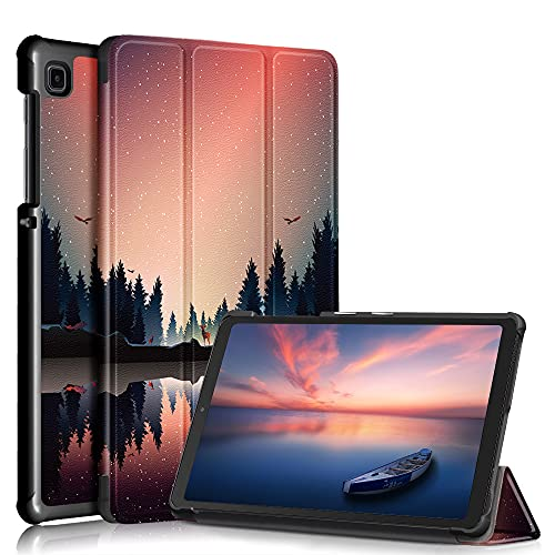 Acelive Tab A7 Lite Funda, Funda para Tablet Samsung Galaxy Tab A7 Lite 2021 SM-T220 SM-T225