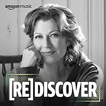 REDISCOVER Amy Grant