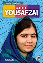Malala Yousafzai (Amazing Young People)