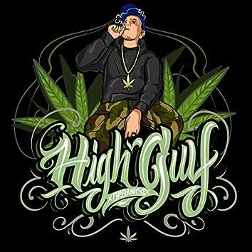 El High Guy (feat. Amigos De La Cuadra)