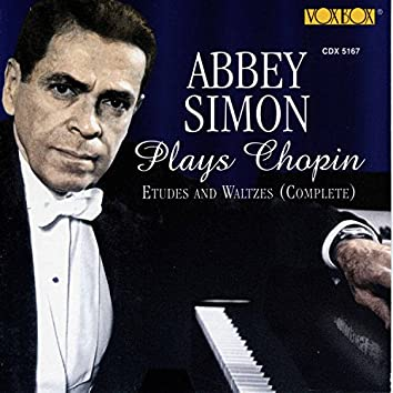 Chopin: Complete Études & Waltzes
