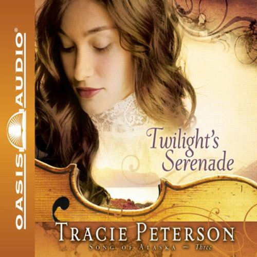 Twilight's Serenade audiobook cover art