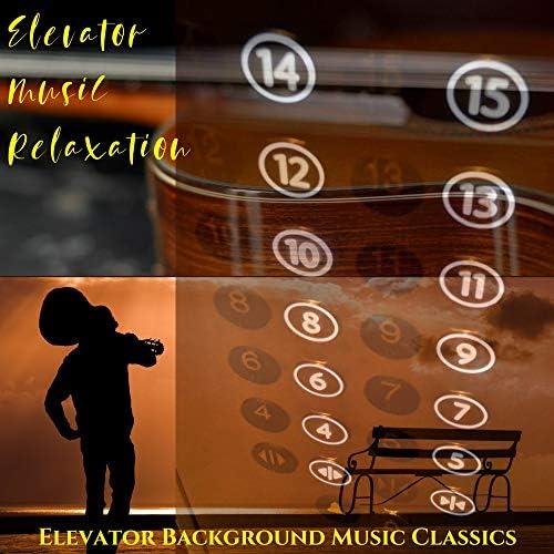 Elevator Background Music Classics