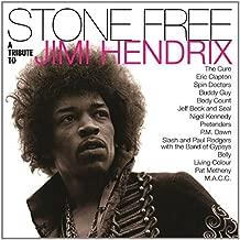 Stone Free a Tribute to Hendrix