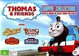 Thomas & Friends: Movie Specials (4