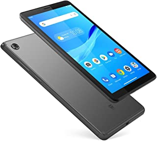"Lenovo Tab M7 7"", Wi-Fi + Cellular, 2GB RAM, 32GB ROM, Iron Grey"