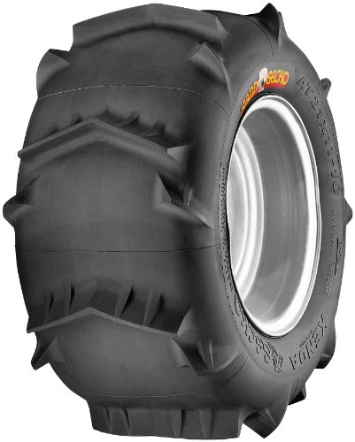 Rear Left Tire Type: ATV//UTV CY20119L Tire Size: 20x11x9L Sedona Cyclone Sand Paddle Tire 20x11x9L Tire Application: Sand Rim Size: 9 Position: Rear