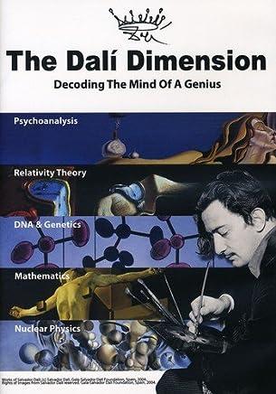 Dali Dimension: Decoding the Mind of a Genius [Importado]