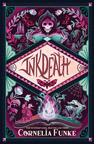 Inkdeath (Inkheart book 3)