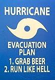 YASMINE HANCOCK Hurricane Evacuation PLANign Warning