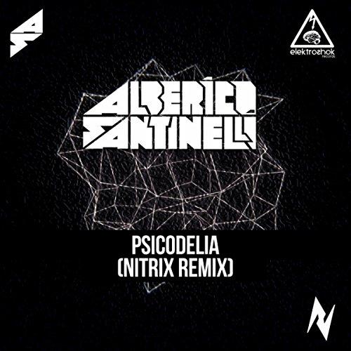 Psicodelia (Nitrix Remix)