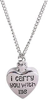 Best love sculpture necklace Reviews