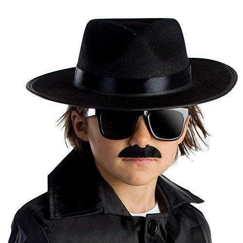 Dress Up America Kinder Spionageagent Hut