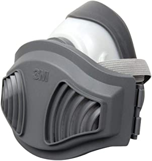 3M 1211 Dust Mask Respirator anti-dust anti Industrial Construction Pollen Haze Poison Gas Family