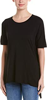 LAmade Women's Mack Open Back Tee