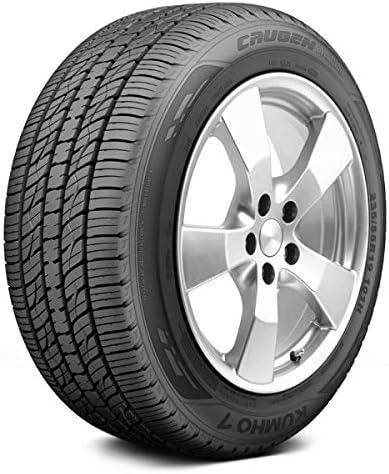 Tyres Kumho Crugen premium suv kl33 255 55 R19 111V TL summer for offroad 4x4