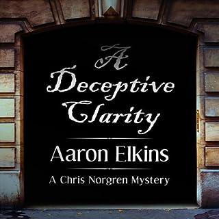 A Deceptive Clarity cover art
